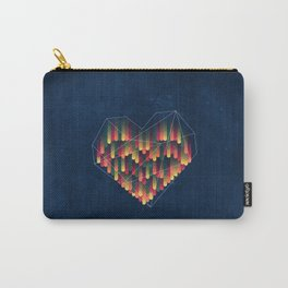 Interstellar Heart II Tasche