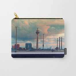Düsseldorf Panorama Carry-All Pouch