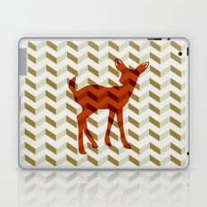Woodland Fawn  Laptop & iPad Skin