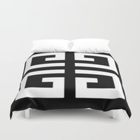 givenchy Duvet Covers featuring Givenchy by I Love Decor