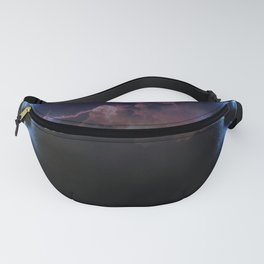 twins storm Fanny Pack