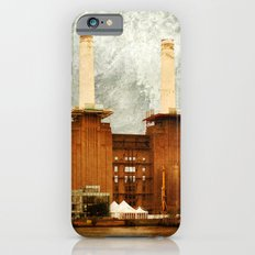 Battersea Power Station - London iPhone 6s Slim Case