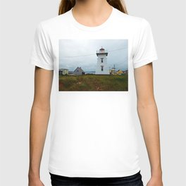 North-Rustico Lighthouse T-shirt