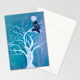 Altitude Stationery Cards