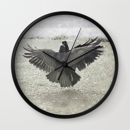 Lords of the Dance Wall Clock