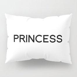 PRINCESS Pillow Sham