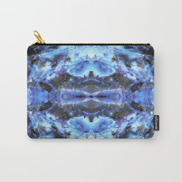 Spirit of Blue Carry-All Pouch