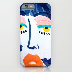 Mod Girl iPhone 6s Slim Case