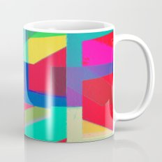 Colorful Truth. Red Mug
