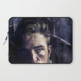 Bruce Wayne Laptop Sleeve