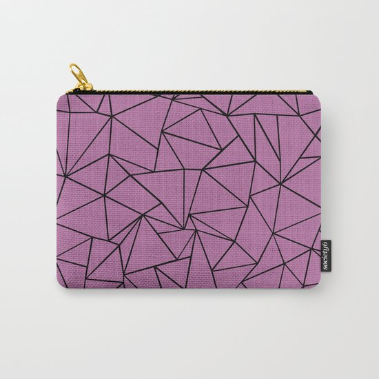 Ab Outline Bodacious Carry-All Pouch