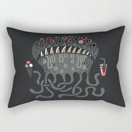 Sweet Delight Rectangular Pillow