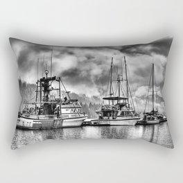 Gail Renee Rectangular Pillow