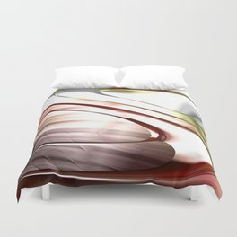 Abstracty Duvet Cover