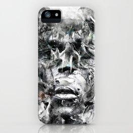 Memoirs iPhone Case