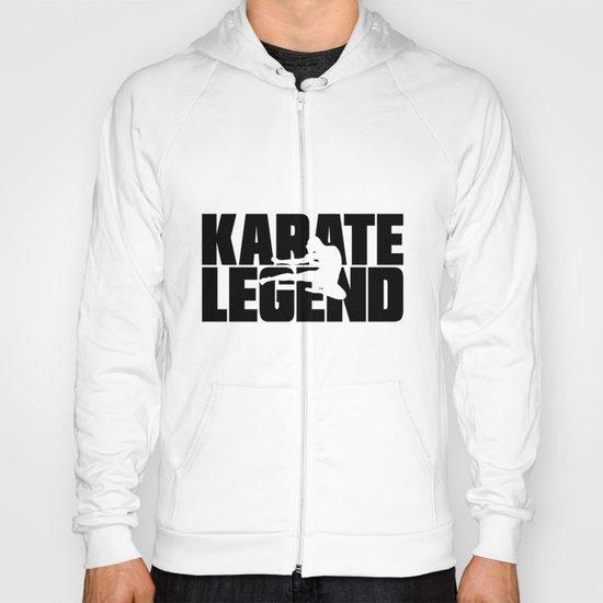 Karate Legend Hoody