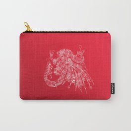 dragon 3 Carry-All Pouch