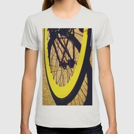 Bike Smile T-shirt