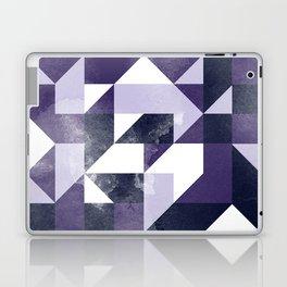 Darkness Laptop & iPad Skin