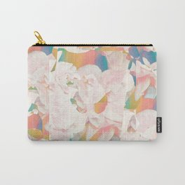 Flower Pop Carry-All Pouch