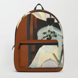 Lamp; Lampa Backpack