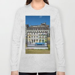 Ola Cuba Lille Long Sleeve T-shirt
