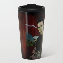 I'll See You Again In 25 Years, Agent Cooper. Travel Mug