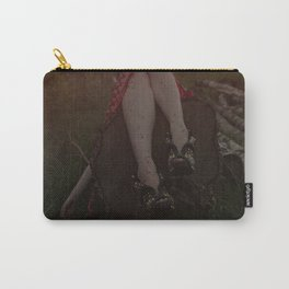 41 mosquito Carry-All Pouch