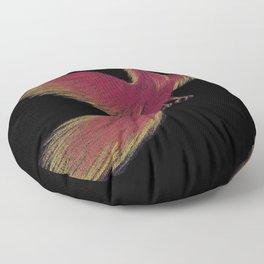 Fawkes Floor Pillow