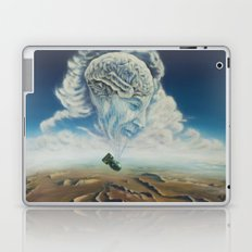 Richard Feynman Laptop & iPad Skin