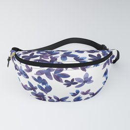 Born to Butterfly - Purple Palette Fanny Pack