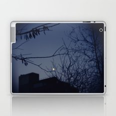 Highline Moon Laptop & iPad Skin