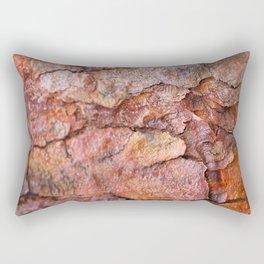 Arboretum Bark Rectangular Pillow