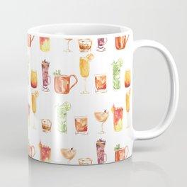 Happy Hour Drinks Coffee Mug