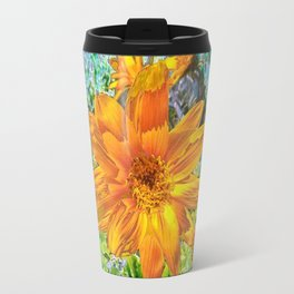 Fire Power Travel Mug