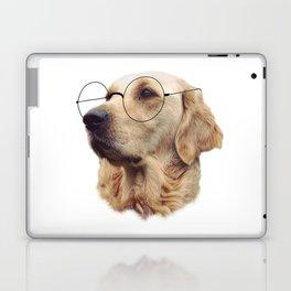 Nerd Doggo Laptop & iPad Skin