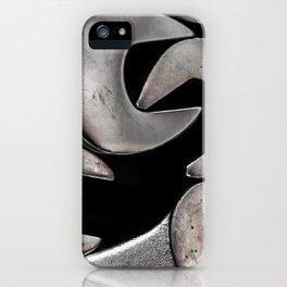 DN105 iPhone Case