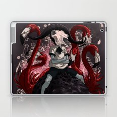 Walker Laptop & iPad Skin