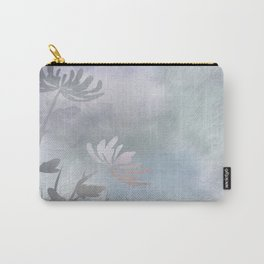 Summer In Pastels Carry-All Pouch