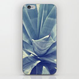 Agave II iPhone Skin