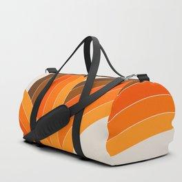 Bounce - Golden Duffle Bag