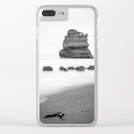 Sentinal Clear iPhone Case