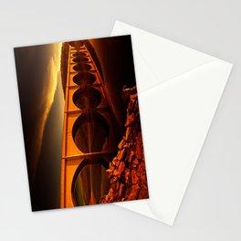 Ashopton Sunrise Stationery Cards