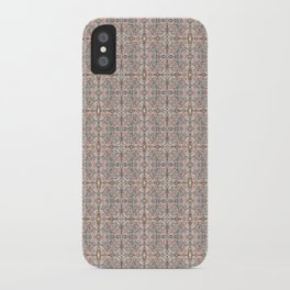 In aqua sit de Vita iPhone Case
