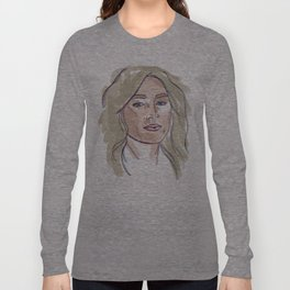 Saoirse Long Sleeve T-shirt