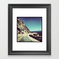 Get Miles Framed Art Print