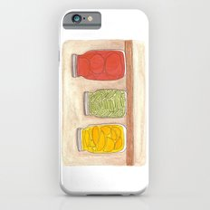 Canning iPhone 6s Slim Case