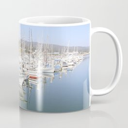 A Safe Harbor Coffee Mug