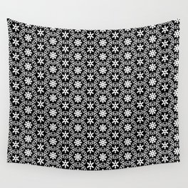 Hand to Hand Combat 01 Wall Tapestry