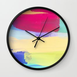 Cabana Wall Clock
